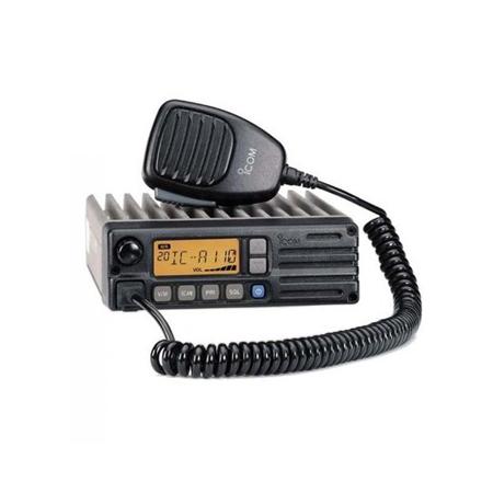 IC-A110 VHF Air band transceiver